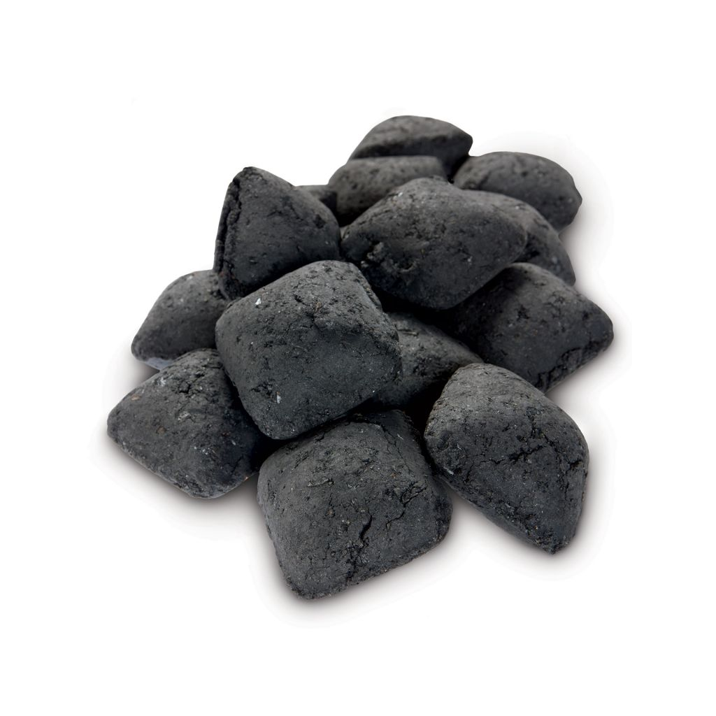 Weber Charcoal Hardwood Briquettes Leisure Living