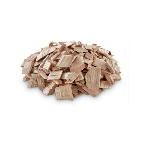 A Pile of Weber Hickory Wood ChipsA Pile of Weber Hickory Wood Chips