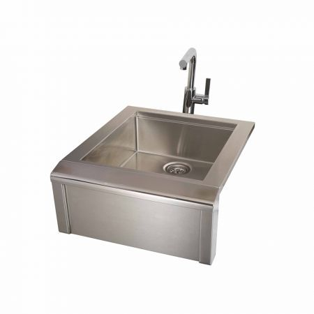 Alfresco 24 inch Main Sink