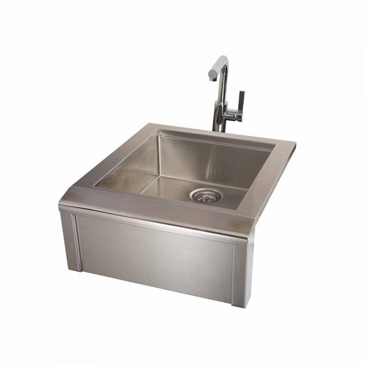 Alfresco 24 inch Main Sink
