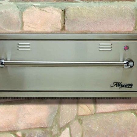 Alfresco 30 Warming Drawer
