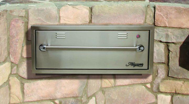 Alfresco 30″ Warming Drawer