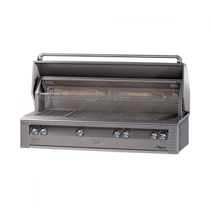 Alfresco 56″ Standard All Grill