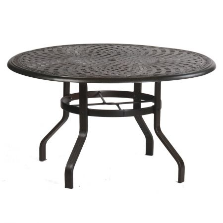 Alumont Waverly 48 Round Dining Table