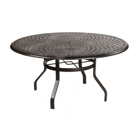 Alumont Waverly 60 Round Dining Table