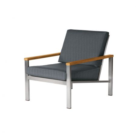 Barlow Tyrie Equinox Deep Seating Club Chair