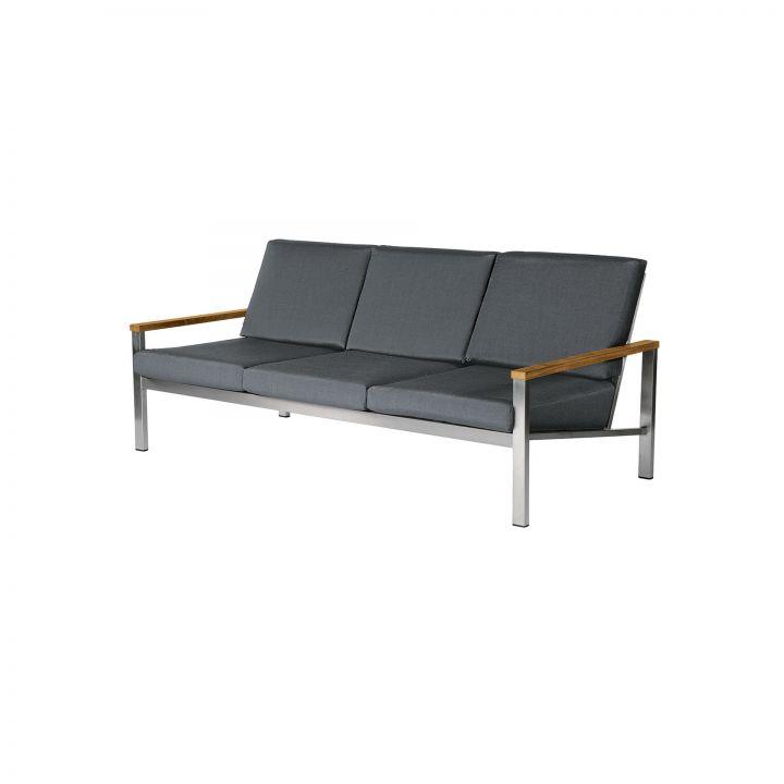 Barlow Tyrie Equinox Deep Seating Sofa