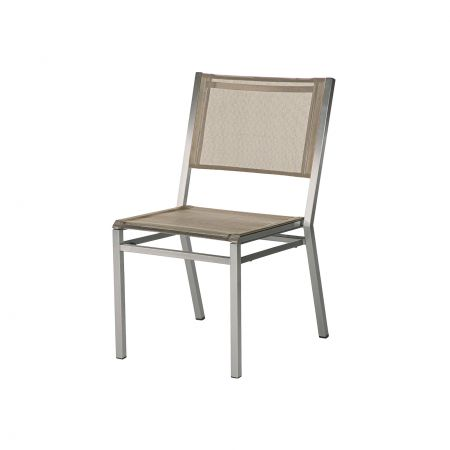 Barlow Tyrie Equinox Dining Side Chair