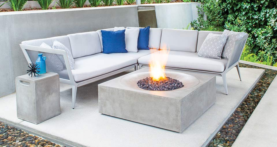 10 Great Reasons To Add A Gas Fire Pit To Your Outdoor