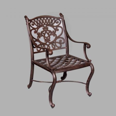 Cast Classics Brenna Premium Dining Chair