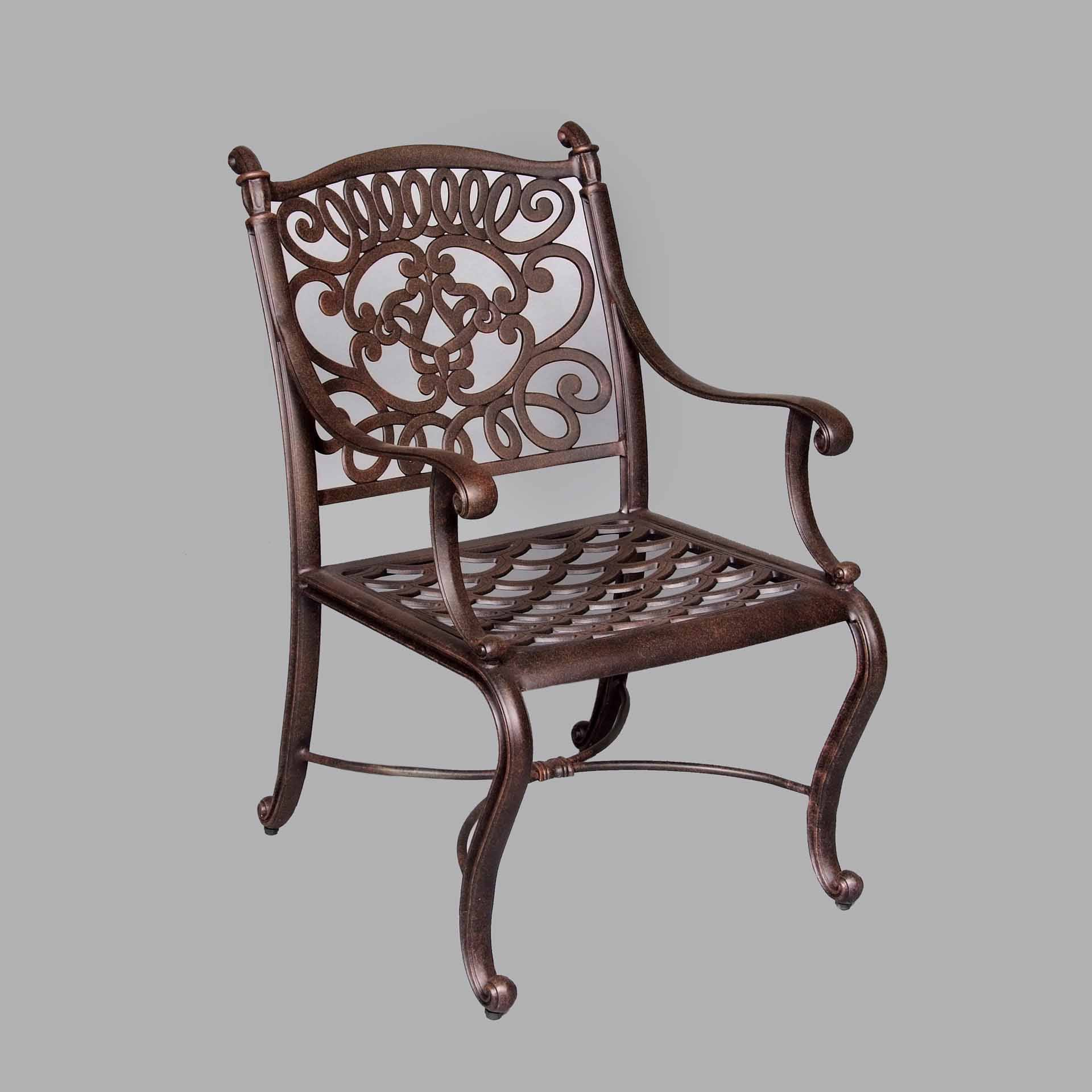 Cast Classics Brenna Premium Dining Chair Leisure Living