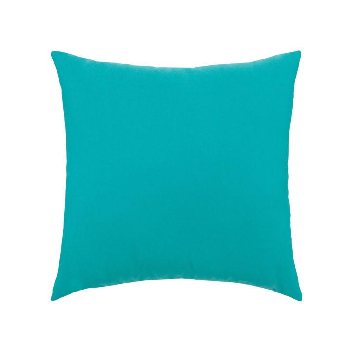 Elaine Smith Canvas Aruba Throw Pillow