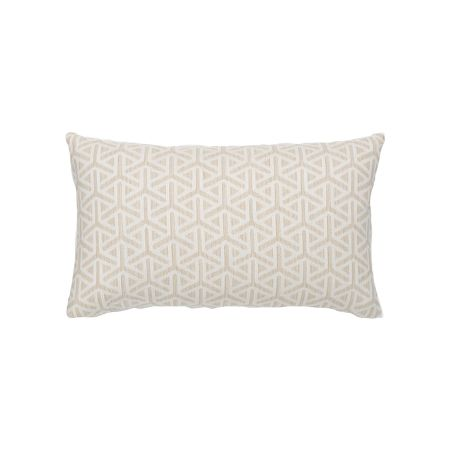 Elaine Smith Corinth Lumbar Pillow