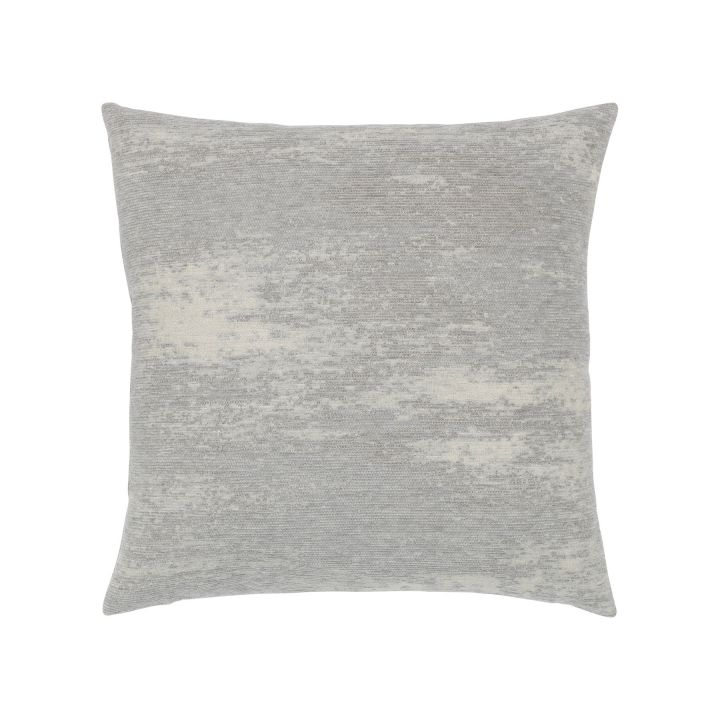 Elaine Smith Distressed Granite Throw Pillow