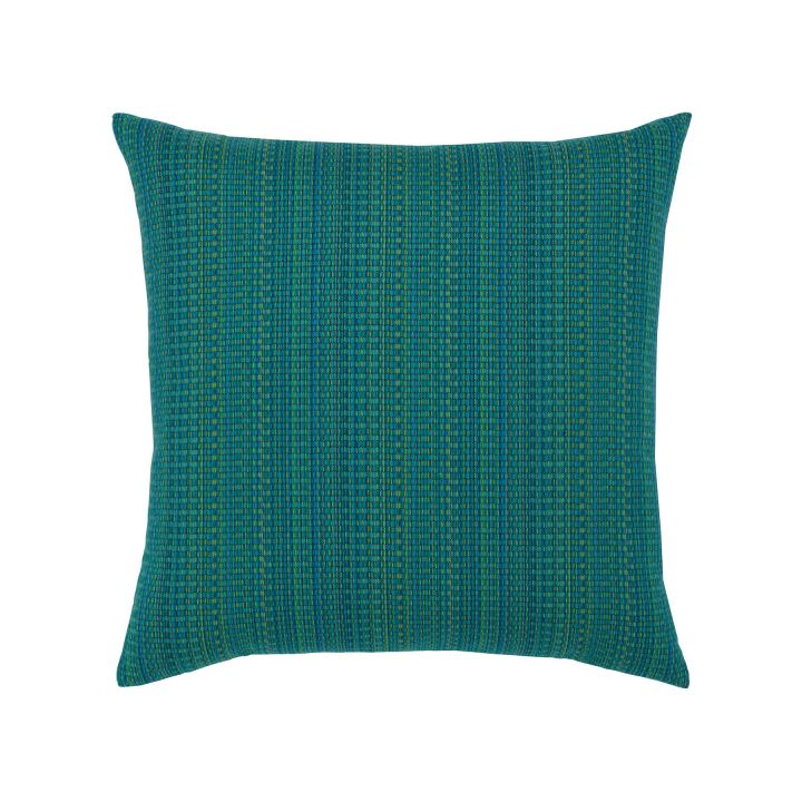Elaine Smith Eden Texture Throw Pillow
