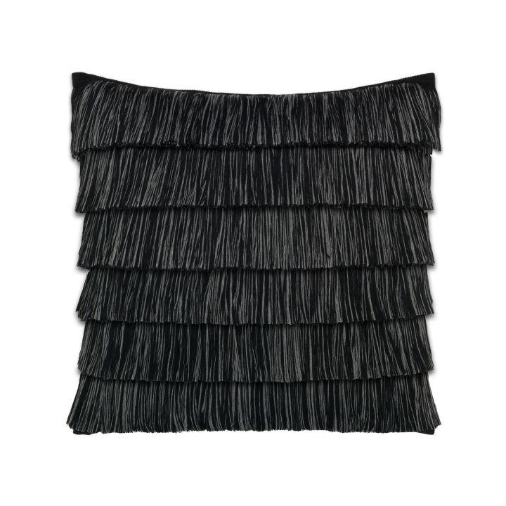 Elaine Smith Hula Dusk Throw Pillow