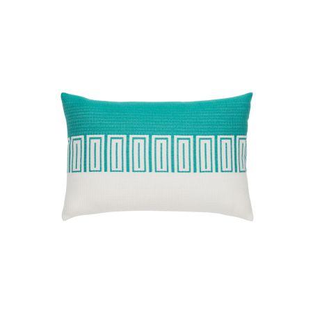 Elaine Smith Kavala Bock Lumbar Pillow