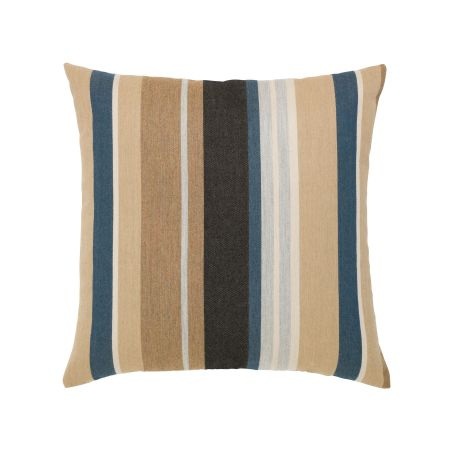 Elaine Smith Passage Stripe Throw Pillow