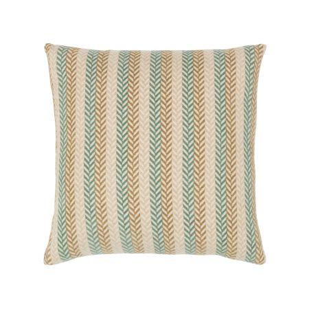 Elaine Smith Plush Plume Spa Throw Pillow