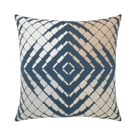 Elaine Smith Progression Throw Pillow