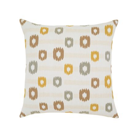 Elaine Smith Raya Coast Throw Pillow