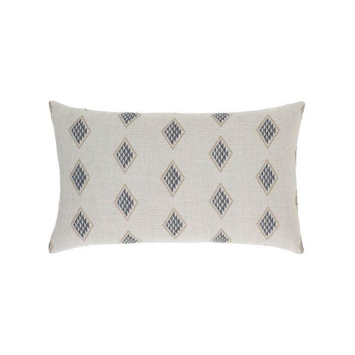 Elaine Smith Reflection Lumbar Pillow
