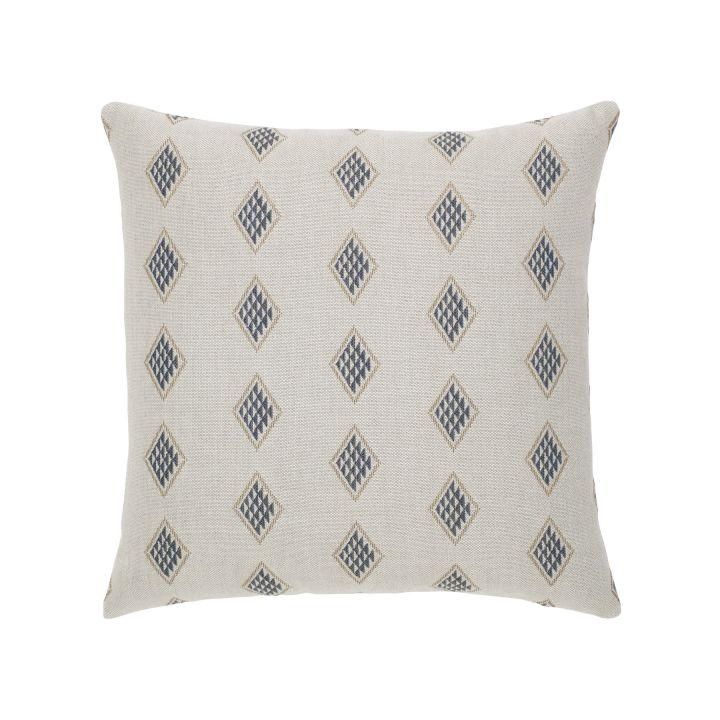 Elaine Smith Reflection Throw Pillow
