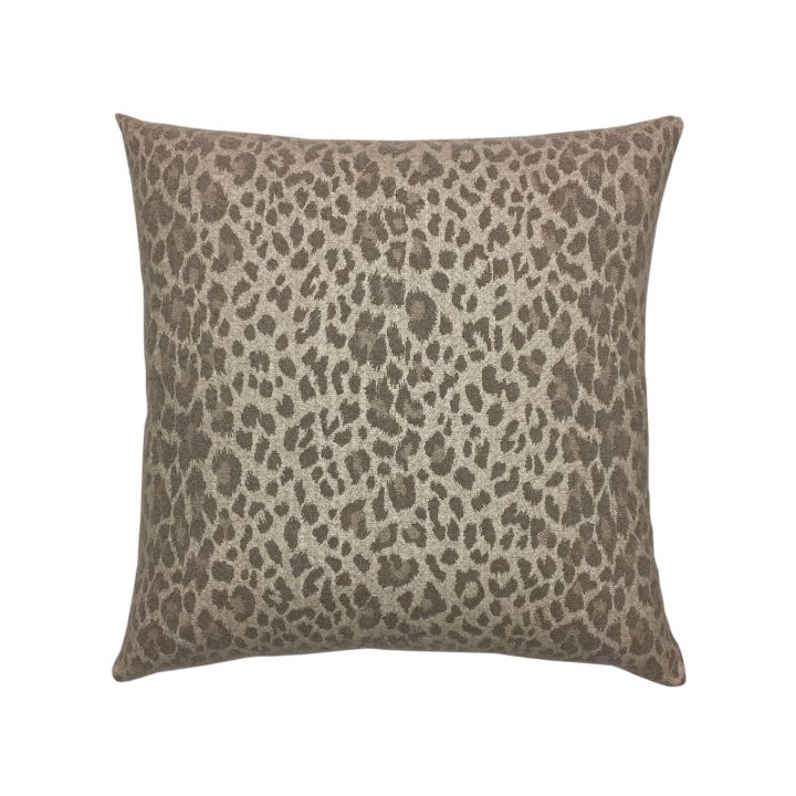 Elaine Smith Silken Skin Throw Pillow