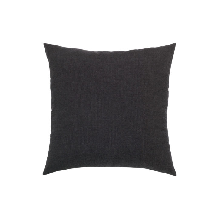 Elaine Smith Spectrum Carbon Throw Pillow