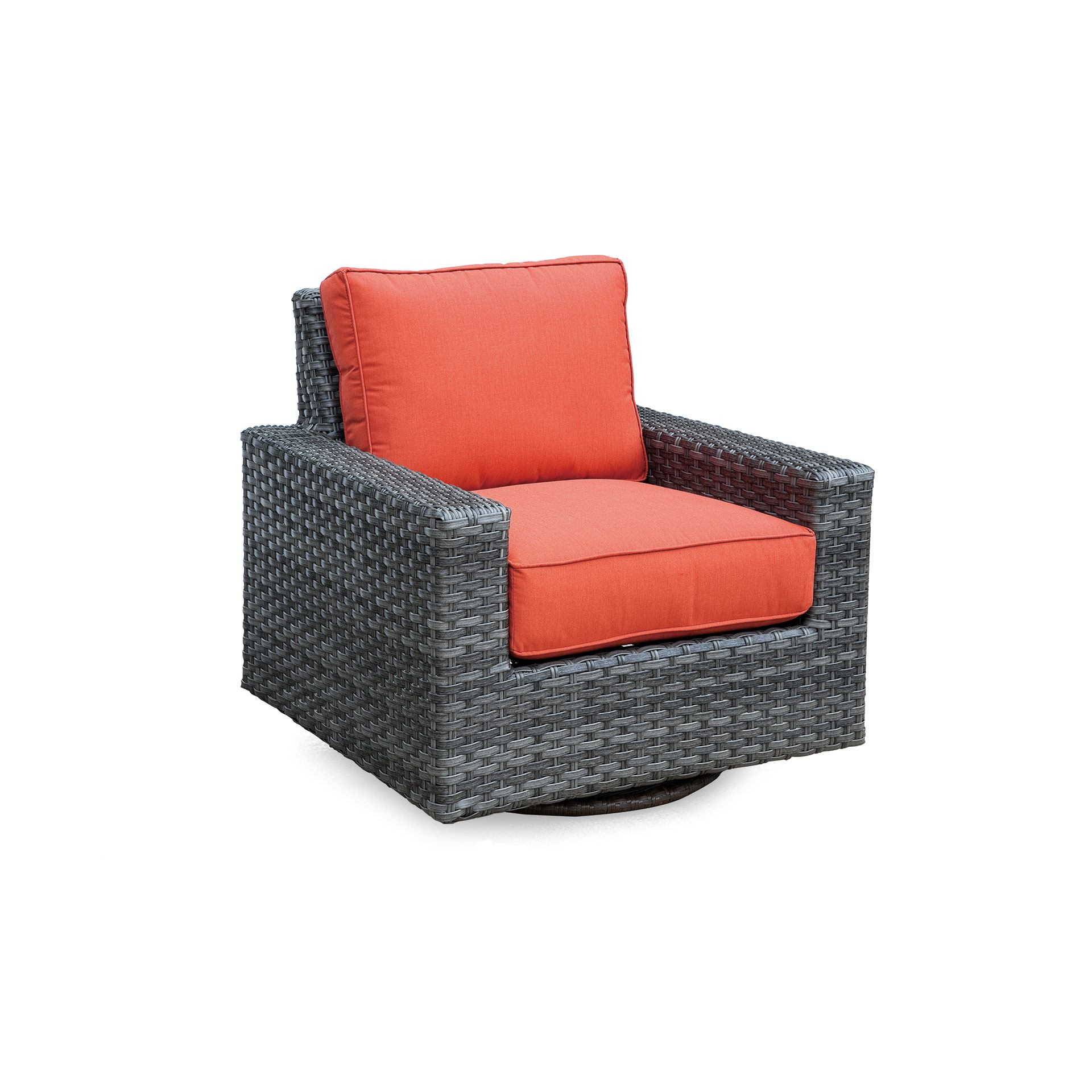 Erwin And Sons Santa Cruz Swivel Glider Chair Leisure Living