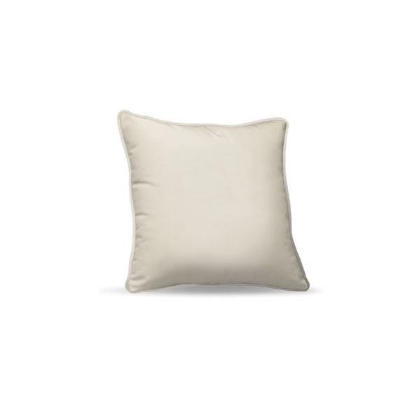Goldcrest 16″ Pillow with Self Welt