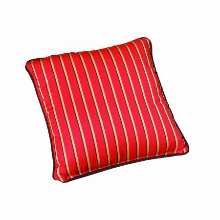 Goldcrest 16 inch pillow with cord