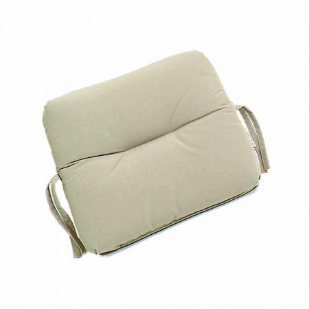 Goldcrest CS Ottoman Cushion