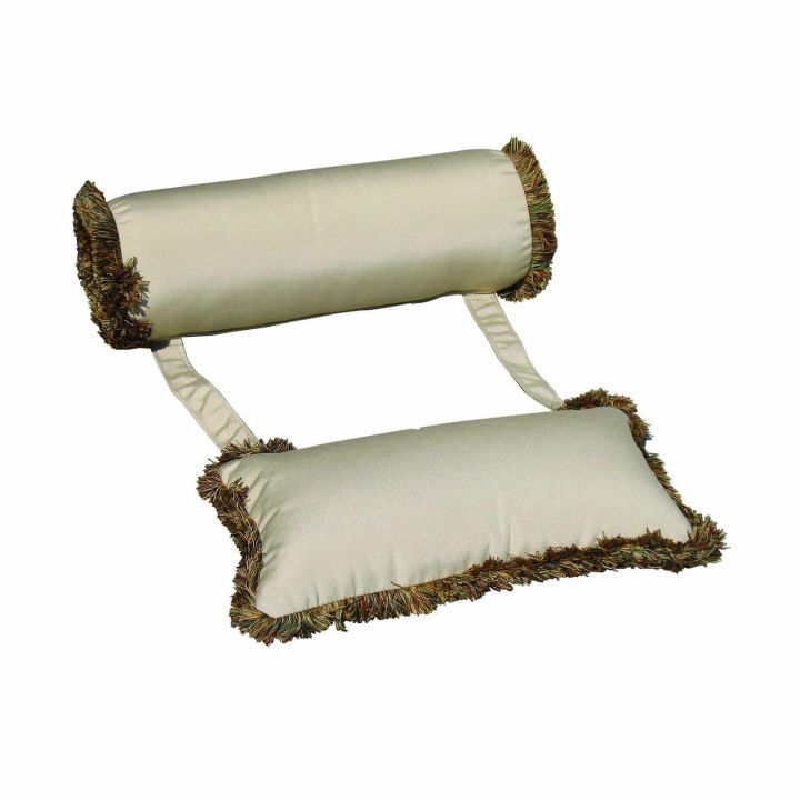 Goldcrest Double Headrest Pillow