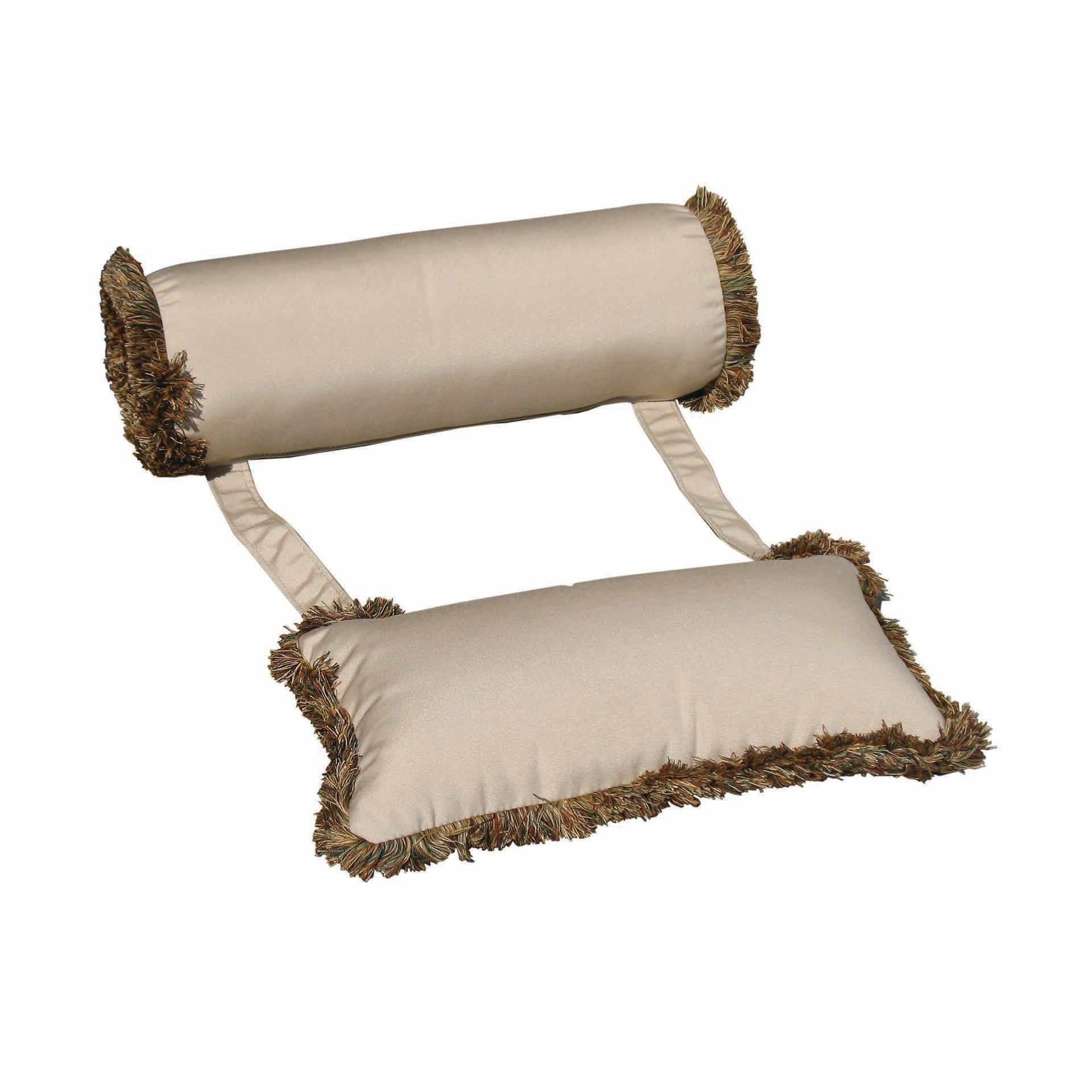 Goldcrest Double Headrest Pillow Leisure Living