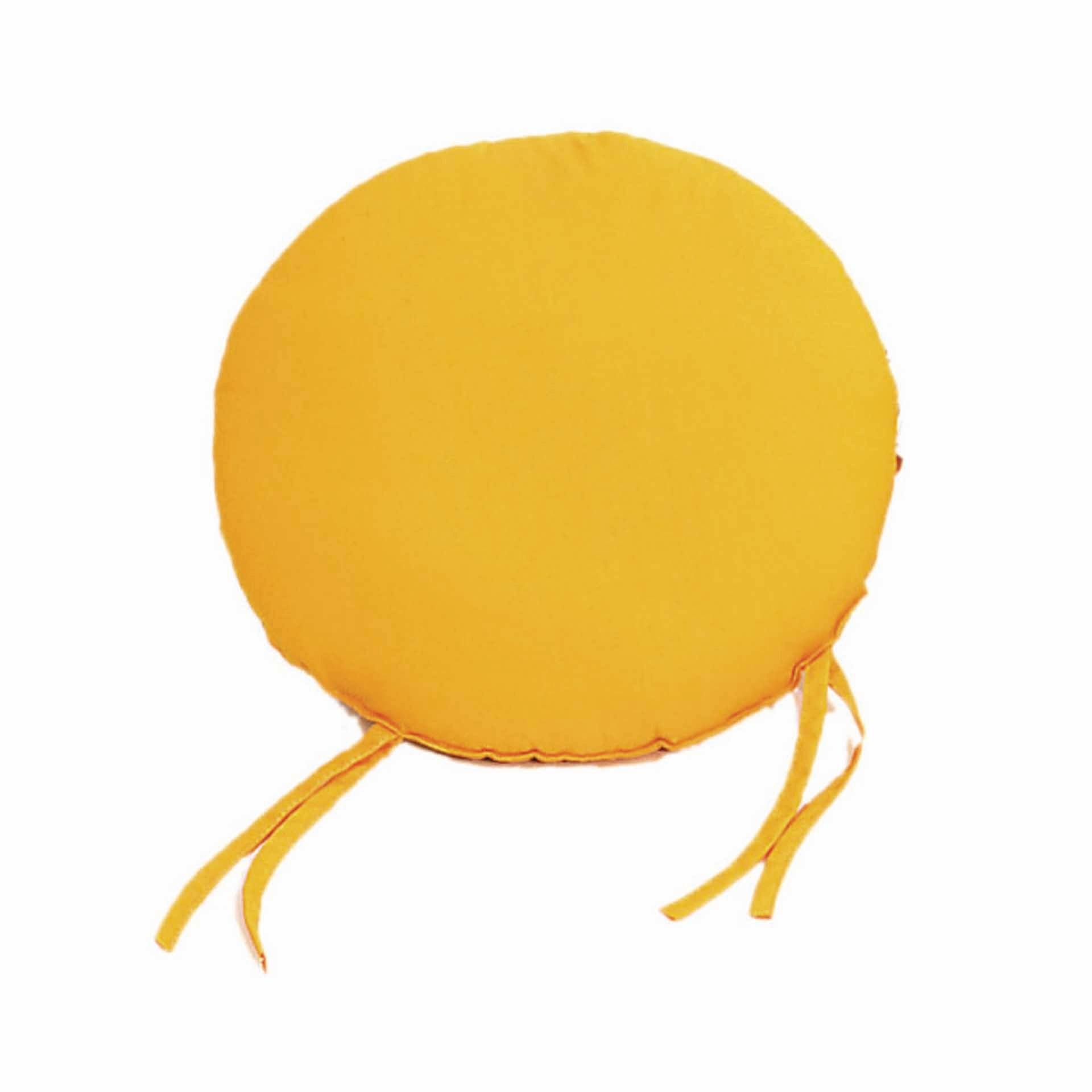 Goldcrest Dietz Round Cushion Leisure Living
