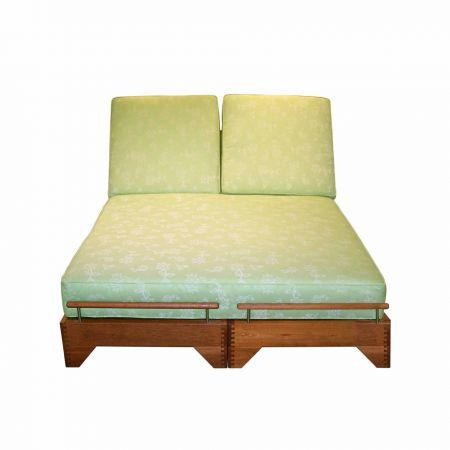 Goldcrest Double Chaise