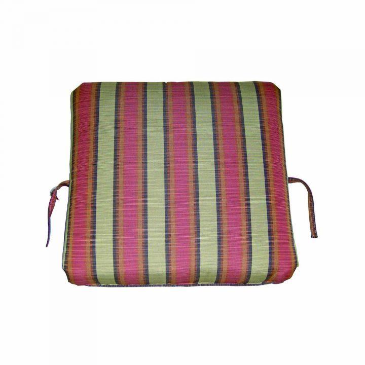 Goldcrest LL Brenna Ottoman Cushion