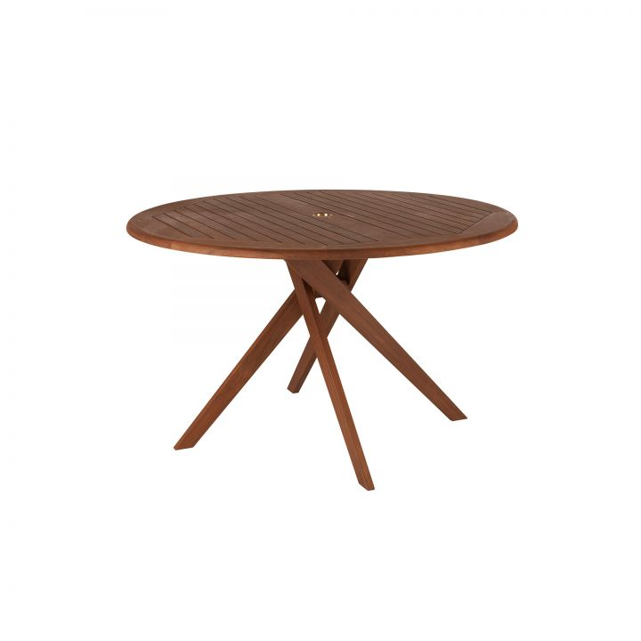 Jensen Leisure Topaz 48″ Round Dining Table