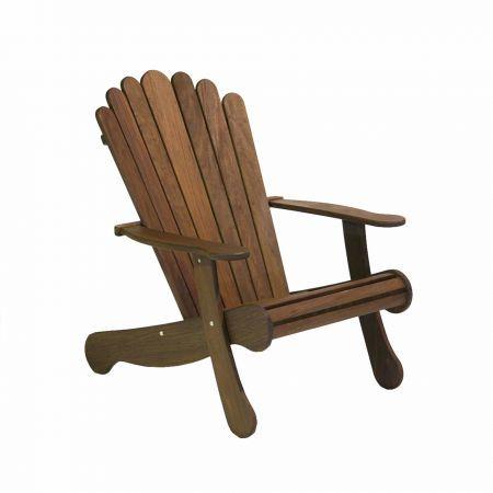 Jensen Leisure Adirondack Chair