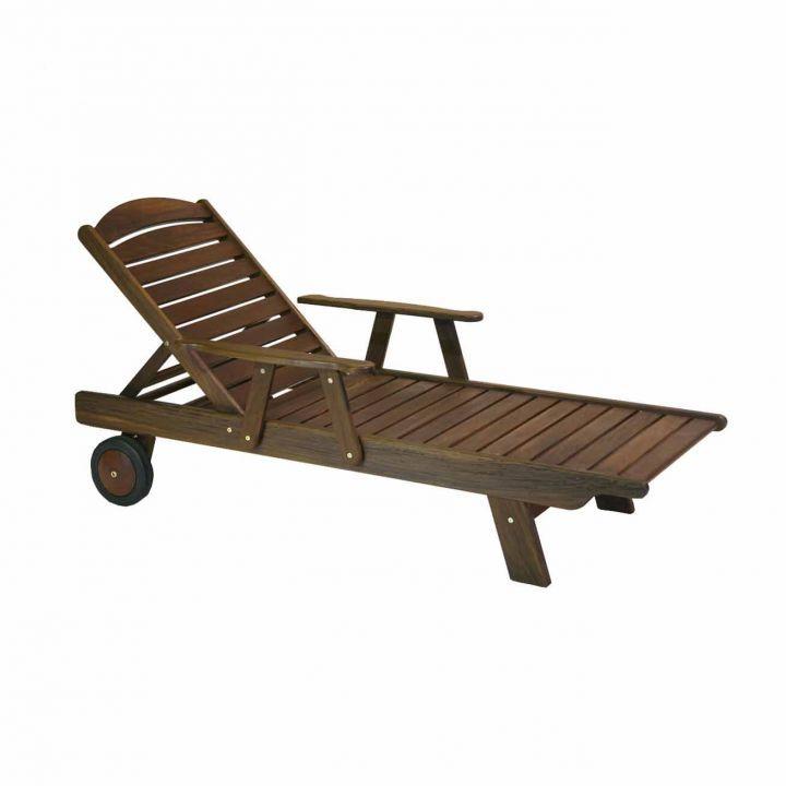 Jensen Leisure Chaise Lounge