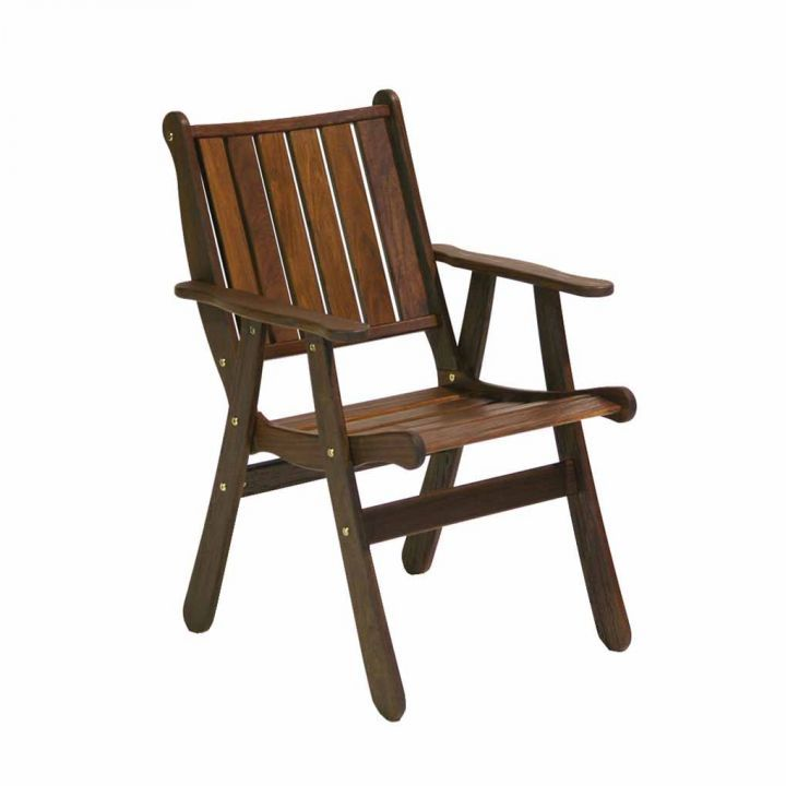 Jensen Leisure Integra High Back Dining Chair