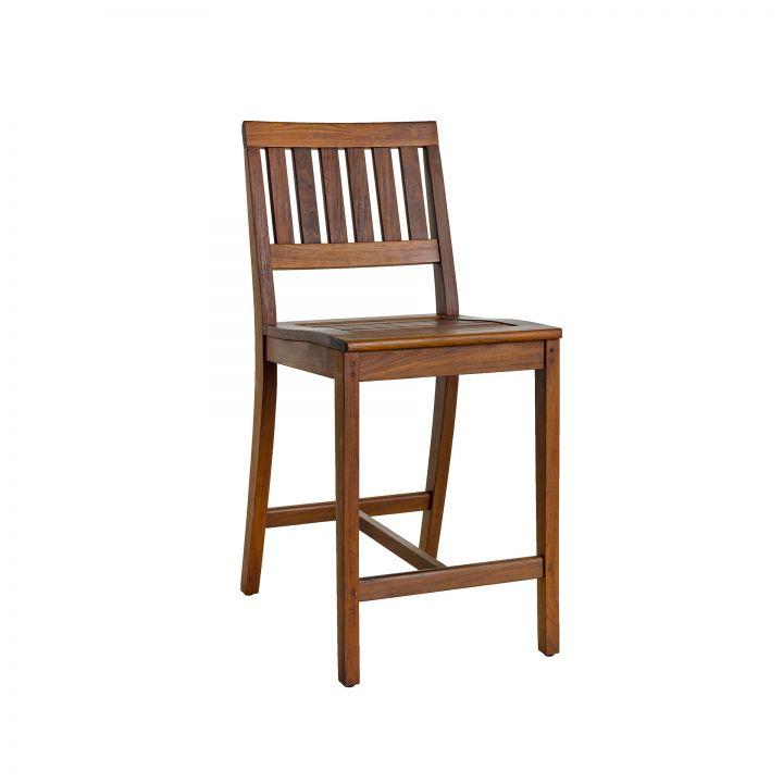Jensen Leisure Richmond Counter Height Dining Chair