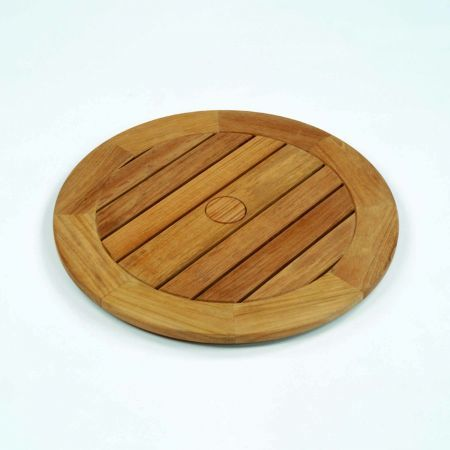 Kingsley Bate 25 Round Lazy Susan