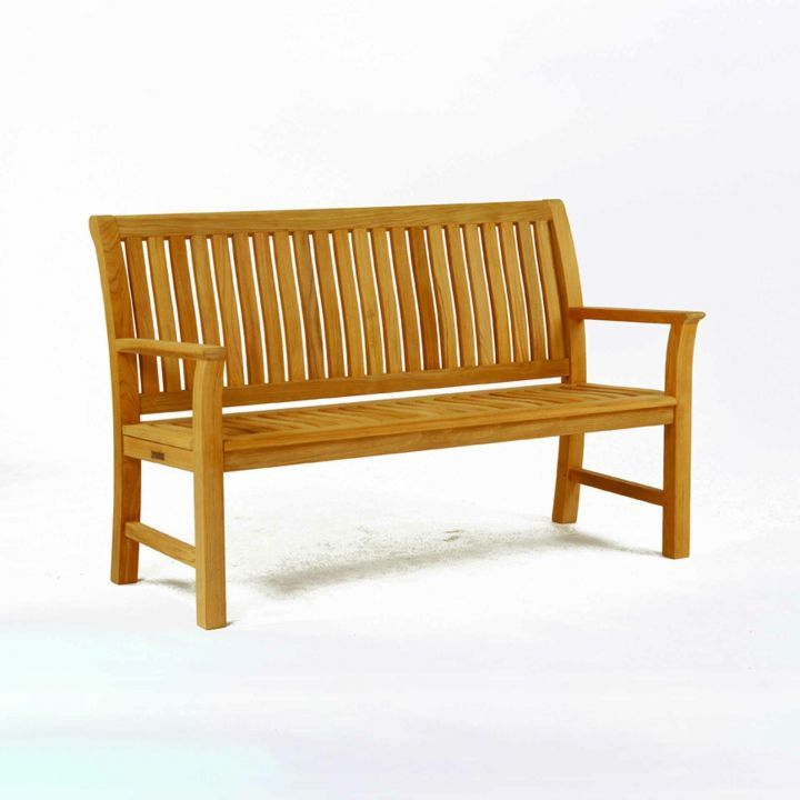 Kingsley Bate Chelsea 4.5′ Bench