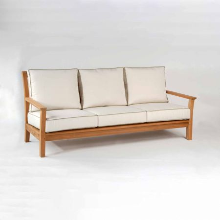 Kingsley Bate Chelsea Deep Seating Sofa