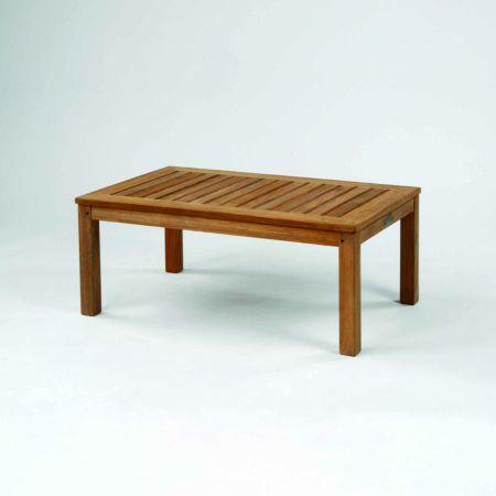 Kingsley Bate Classic 38x25 Rectangular Coffee Table