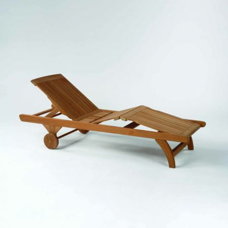 Kingsley Bate Classic Chaise Lounge