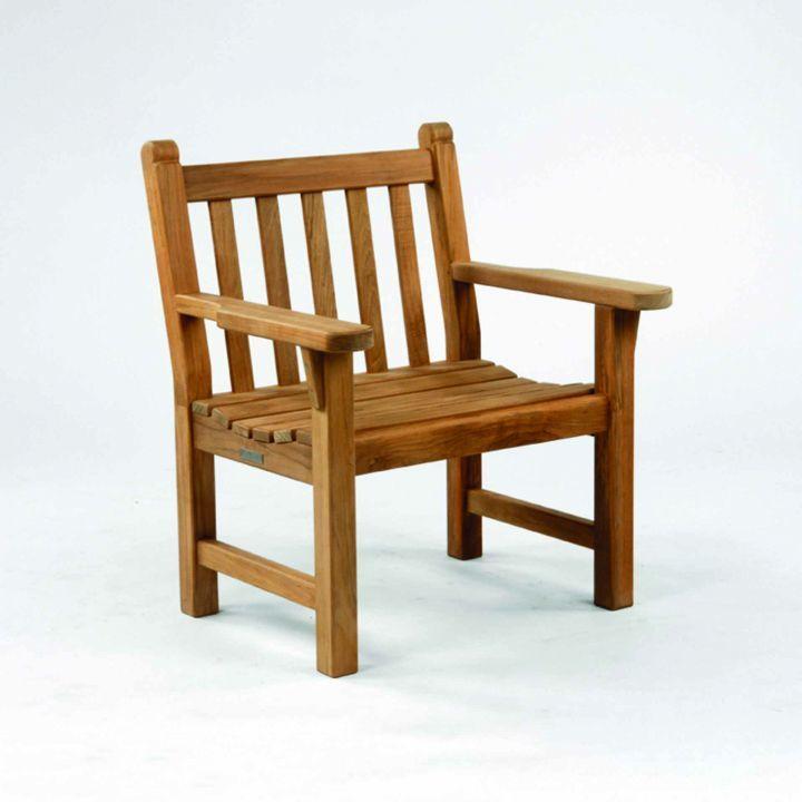 Kingsley Bate Dunbarton Chair