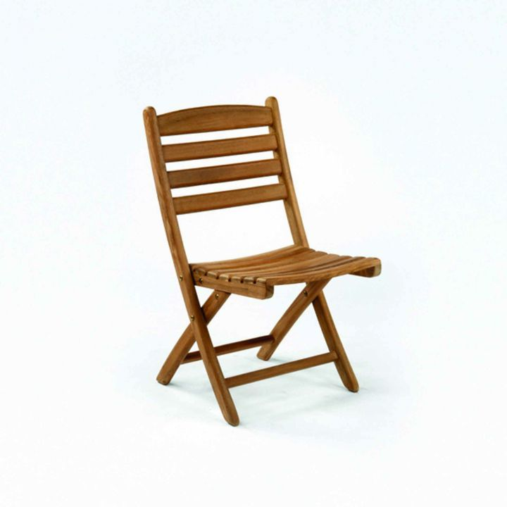 Kingsley Bate Gearheart Folding Side Chair